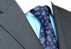 Niebieska koszula Iannalfo & Sgariglia